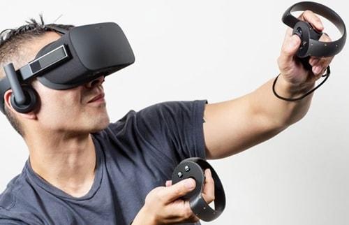 Listaring Virtual Reality (VR)