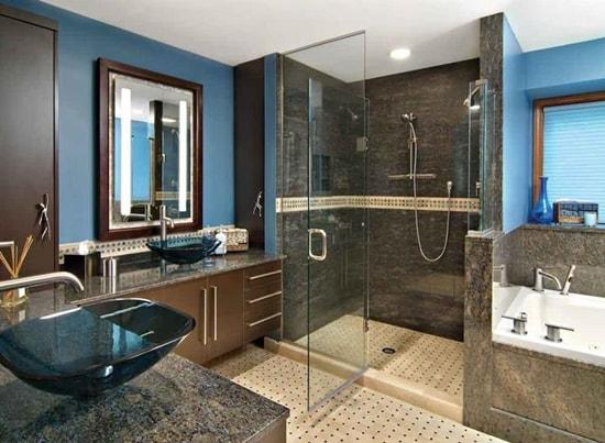 master bathroom concord