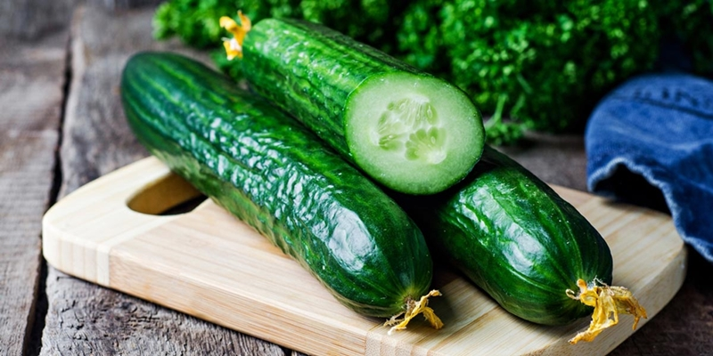 top benefits of cucumber